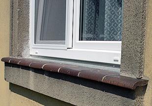 Plastová okna Plzeň
